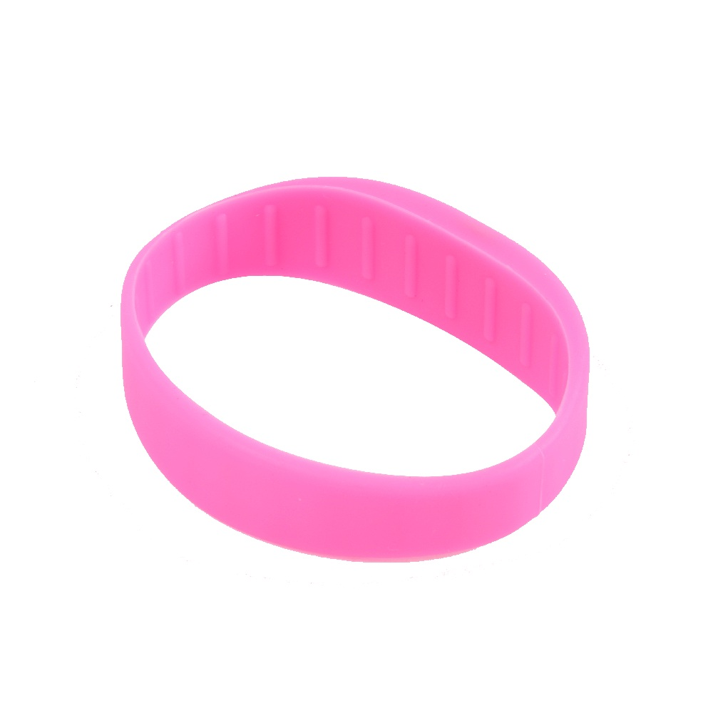lf pvc hf chip zslxvnpfqurf china soft uhf rfid wristband waterproof bracelet productimage