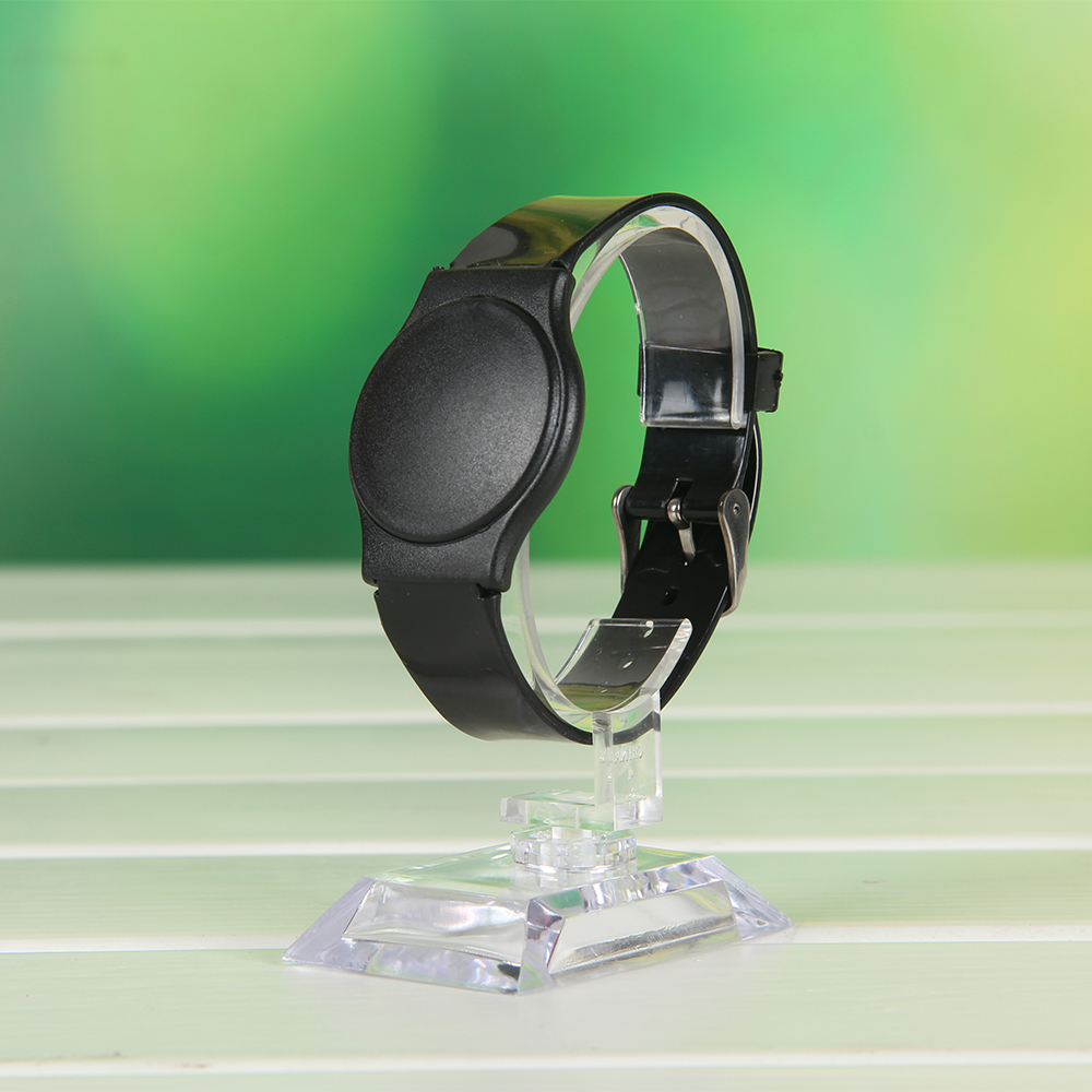 Watch tag nfc band