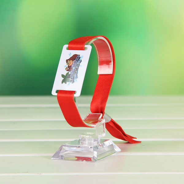 Colorful bracelet rfid6