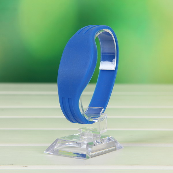 silicone RFID wristbands