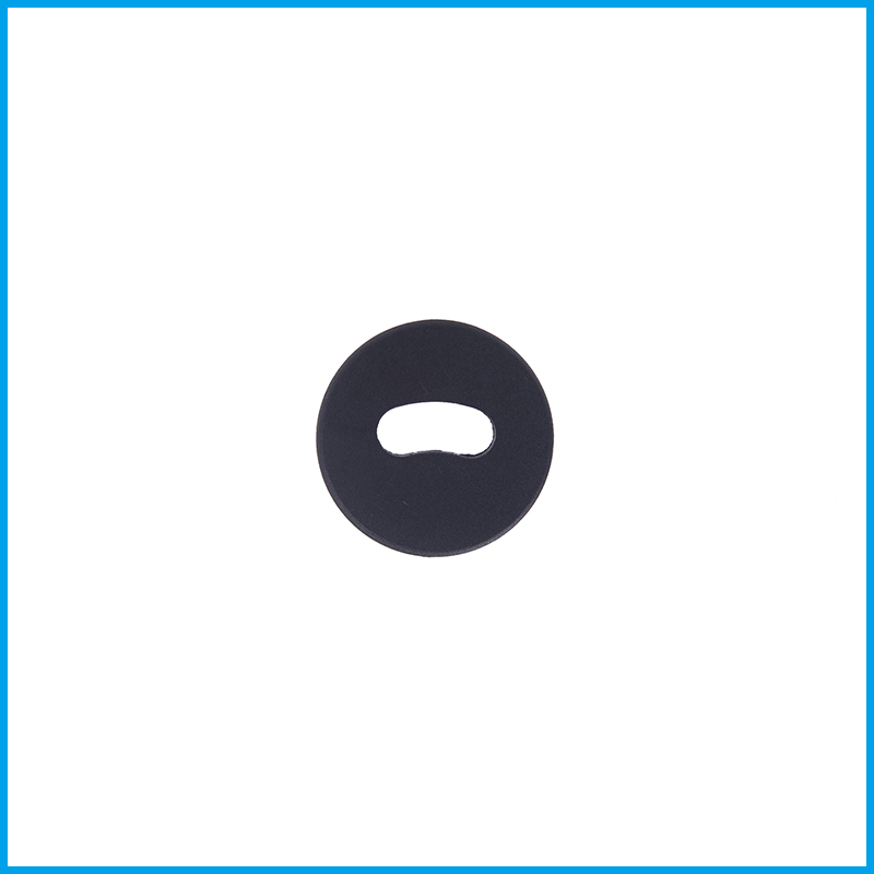 High quality resuable rfid laundry tag